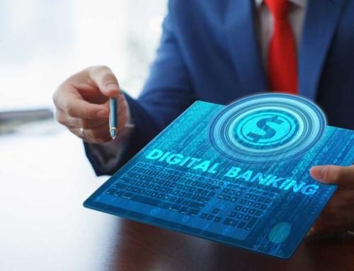 Can you compete against the digital banks?